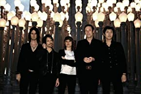 Image of The Airborne Toxic Event