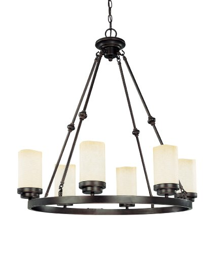 New You will notice more info pare expense and likewise read evaluate customer opinions prior to buy Nuvo Lucern Large Oval Light Chandelier Energy