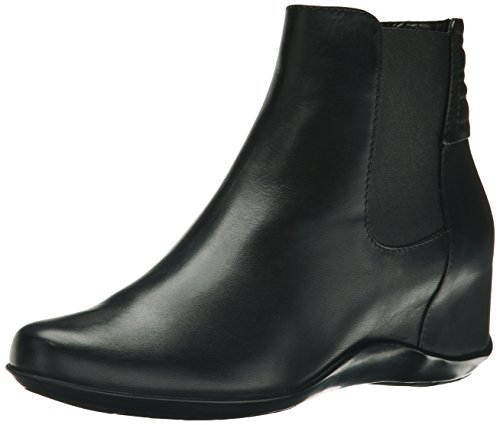 Aquatalia by Marvin K. Women's Vernon Winter Boot, Black, 9 M US