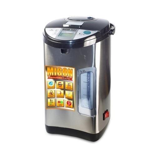 - Bouilloire mIGON thermopot isotherme de 5 l-avec interrupteur