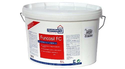 Remmers Funcosil FC, Hydrophobierende Imprägnierung in Cremeform auf Silanbasis, 5 Liter