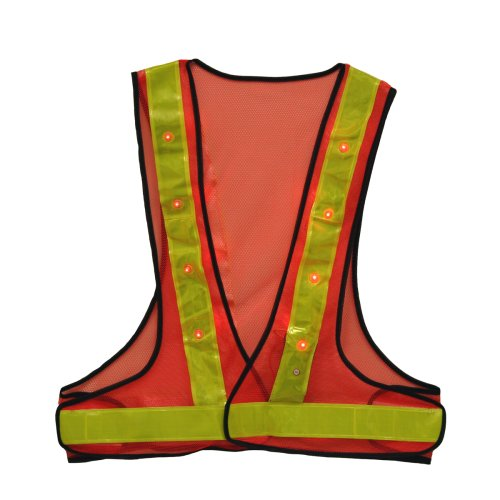 Grip On 30282 Grip Safety Vest