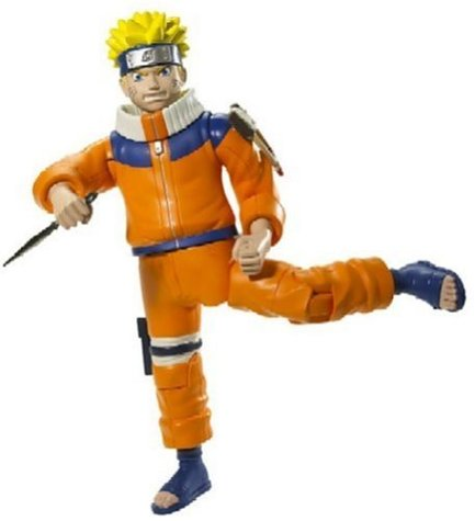 Picture of Mattel NARUTO 12