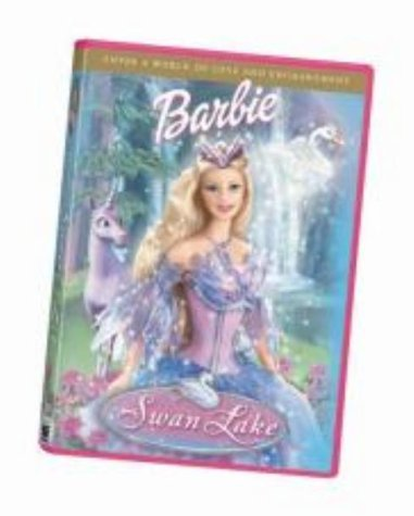 Barbie of Swan Lake [DVD]