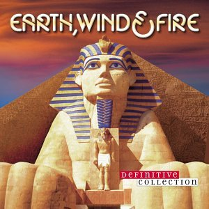 Earth Wind & Fire - Definitive Collection (digital remastered) - Zortam Music