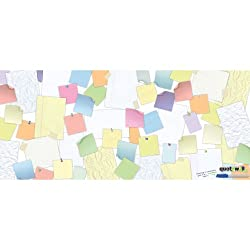 RoomMates RMK2187GM Quote Wall - Collage Peel and Stick Giant Wall Decals