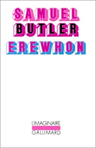 Erewhon par Samuel Butler