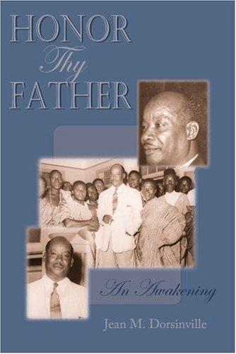 Honor Thy Father/ An Awakening
