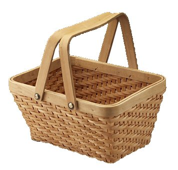 Review Of Quickway Imports QI003056 Rectangular Chip Picnic Basket