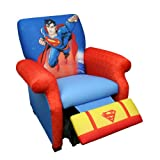 Newco Kids Recliner, Superman