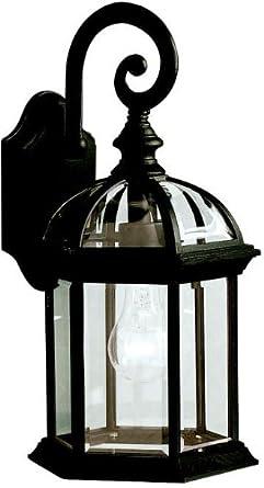 kichler lighting 9735bk street outdoor sconce black With kichler lighting 9735bk street outdoor sconce black