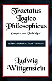 Image of Tractatus Logico-Philosophicus  (with linked TOC)