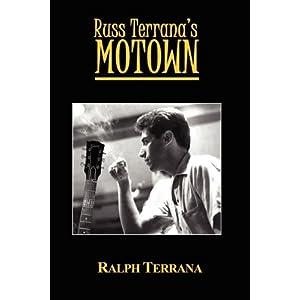 Russ Terrana's Motown