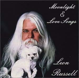 Leon Russell - Moonlight & Love Songs - Amazon.com Music