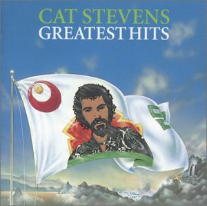 Original album cover of Cat Stevens: Greatest Hits by Cat Stevens