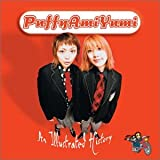 Illustrated Historyby Puffy Amiyumi