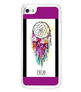 Dream Catcher 2D Hard Polycarbonate Designer Back Case Cover for Apple iPhone 5C