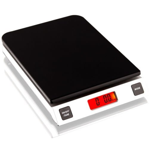 SAGA DIGITAL KITCHEN SCALE 11LB 5KG/5000G x 1G oz DIET FOOD WEIGHT POSTAL W/S/GR