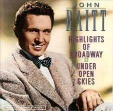Highlights of Broadway: Under Open Skies
