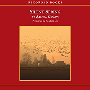 Silent Spring Audiobook