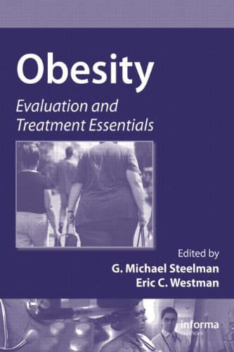 Obesity: Evaluation And Treatment Essentials front-618339