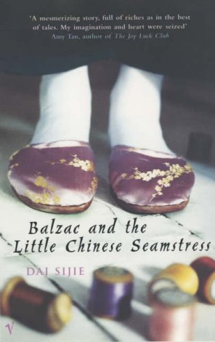 Balzac and the Little Chinese Seamstress