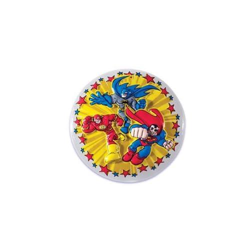 Amazon.com: SUPERFRIENDS Cake Decoration Justice League ...