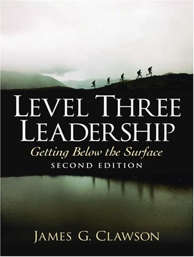 Level Three Leadership (2nd Edition)