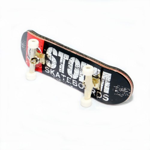 Tech Deck Playing Board Customizable Enjoy Finger