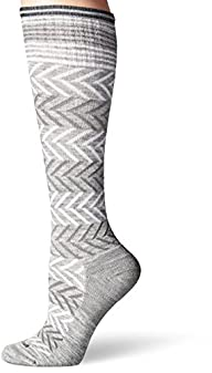 Sockwell Women's Chevron Moderate (15-20mmHg) Graduated Compression Socks