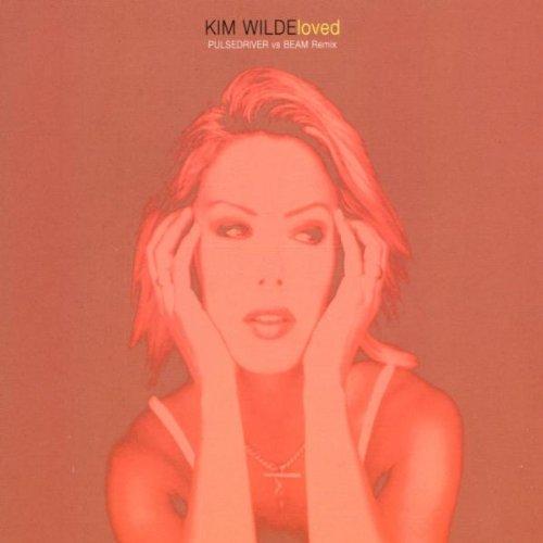 Kim Wilde - Loved - Zortam Music