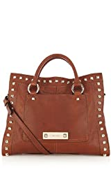 Limited Edition Studded Tote