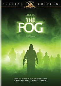 The Fog (Special Edition) (1980)