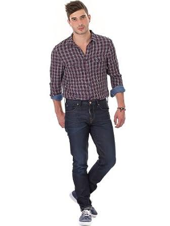 Scotch & Soda Ralston Slim Fit Jeans- Raw Wash (33)