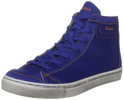 Killah Women's Zelda Bluette Lace Ups Trainers M00830-RA9017-F03760 6 UK, 39 EU