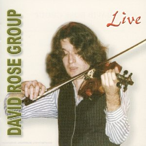 David Rose Group Live