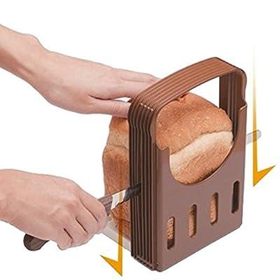 Multiform Bread Slicer for Bread Cutting-cuts Even Slices/kitchen Baking Bread Baking Bread/loaf/toast Slicer/cutter Cutting-cuts Even Slices