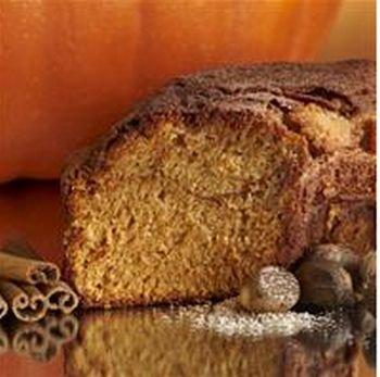 My Grandma Pslgc Large- 10 In.- 3.1 Lbs Pumpkin Spice Coffee Cake