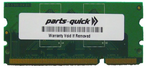 CB423A 256MB DDR2 144-pin