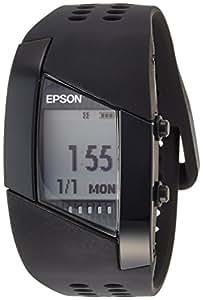 [エプソン パルセンス]EPSON PULSENSE 腕時計 脈拍計測機能付活動量計 PS-500B