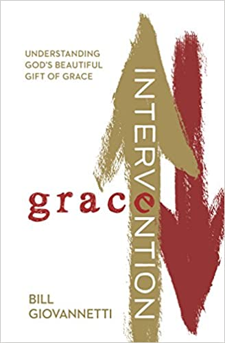 Grace Intervention: Understanding God's Beautiful Gift of Grace