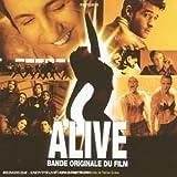 echange, troc Bof, Franck Veron - Alive
