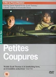 Petites Coupures [DVD] [2003]