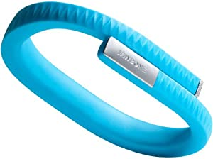UP by Jawbone - Medium - Retail Packaging - Blue (Discontinued by Manufacturer)