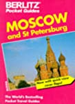 Moscow and St. Petersburg (Berlitz Po...
