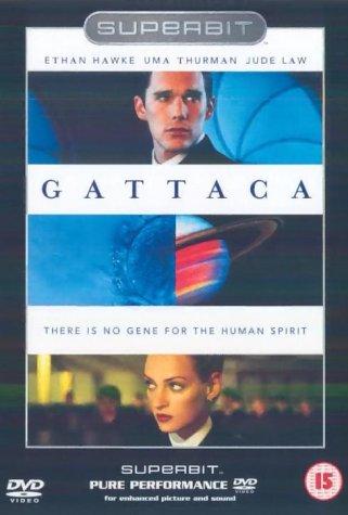 Gattaca --Superbit [DVD] [1997] [1998]