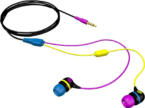 Aerial7 Sumo Earbud Headphones Storm, One Size