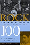 Rock 100 (0815410174) by Dalton, David
