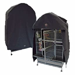 Cage Cover Model 4630DT for Dome Top Cage Cozzy Covers parrot bird cages toy toys
