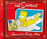 Simpsons Uncensored Family Album (0006530184) by Groening, Matt